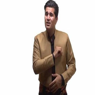 دانلود آهنگ جدید علی احمدی سروین لار