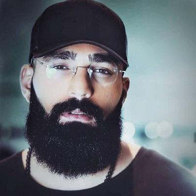دانلود آهنگ جدید حمید صفت من تعصب یه ایرانو کشیدم (برای امیر علی اکبری)