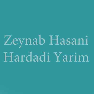 دانلود آهنگ زینب حسنی هاردادی یاریم (ترکی - آذری)