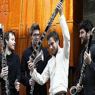 کنسرت گروه وودی بلک در فرهنگسرای نیاوران تهران