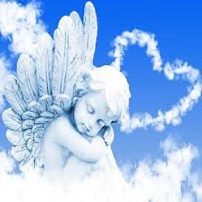 دانلود آهنگ فرشته از هلن (رو پیشونیت نوشته که جات توی بهشته)
