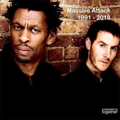 دانلود آهنگ Teardrop از Massive Attack (مسیو اتک)