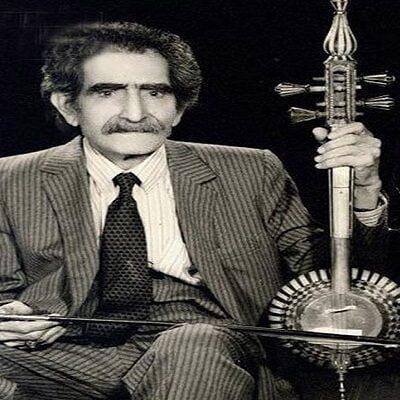 دانلود فول آلبوم علی اصغر بهاری (تمام آهنگ های اجرا شده)