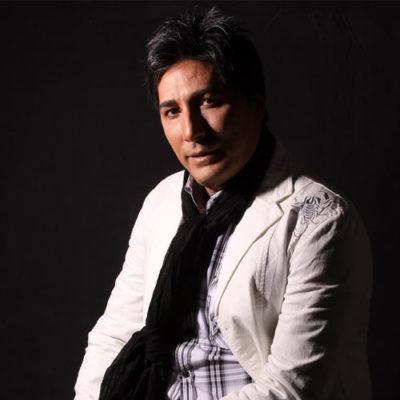 دانلود آلبوم جدید مجتبی کبیری شب و روز