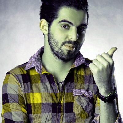 دانلود آهنگ سعید کرمانی 4 دقیقه (روزی که رفتی)