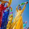 دانلود آهنگ شاد عربی عمانی (امانی)