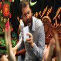 دانلود مداحی جدید حاج حسین سیب سرخی شب نهم محرم 95 ( تاسوعا )