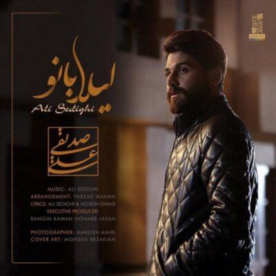 دانلود آهنگ علی صدیقی لیلا بانو (بیقراری شب و لالایی)