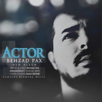 دانلود آلبوم جدید بهزاد پکس پیکاسو
