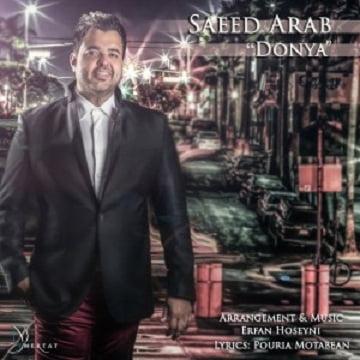 دانلود آهنگ سعید عرب پاییز