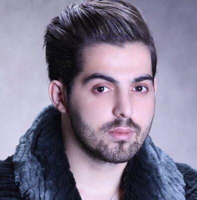 دانلود آهنگ سعید کرمانی و امید فاضلی من عاشقتم
