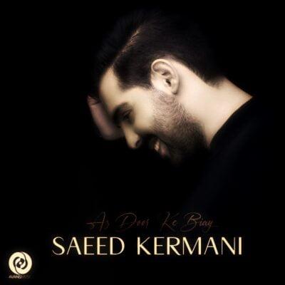 دانلود آهنگ سعید کرمانی از دور که بیایی میمیرم