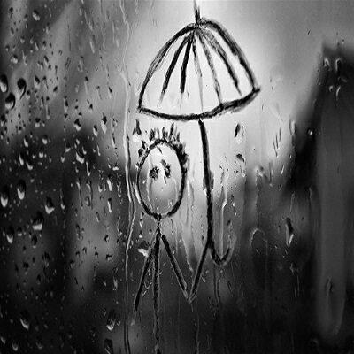 دانلود آهنگ باران دل نبند ده لعنتی آدما رنگ عوض میکنن