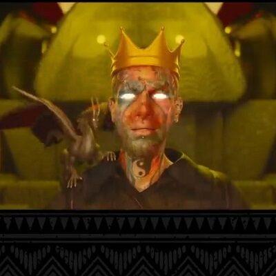 دانلود معرفی امیر تتلو در انیمیشن شیطان
