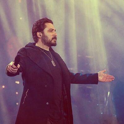 دانلود اجرای زنده آهنگ روزبه بمانی شلیک (کنسرت - لایو)