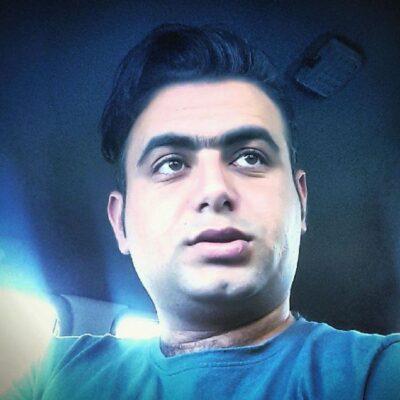 دانلود آهنگ چقدر امشب دلم یاد گذشته کرده از علی قنبری