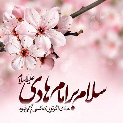 دانلود مولودی امام هادی (یکجا)