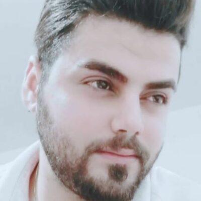 آهنگ دل بردی از من ساده از حسین عامری