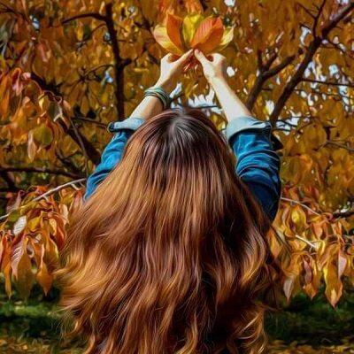 اهنگ دوباره پاییزه دوباره پاییزه واسه بعضیا خوبه