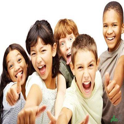 دانلود آهنگ شاد کودکانه برای پیش دبستانی (یکجا)