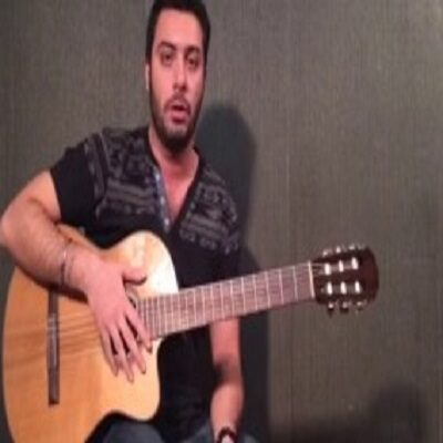 دانلود آهنگ سلطان قلبها با گیتار mp3