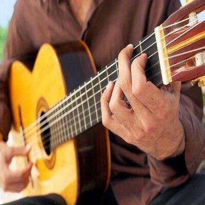 دانلود اهنگ تو عزیز دلمی با گیتار