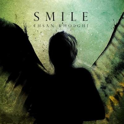 دانلود آهنگ احسان خلقی لبخند