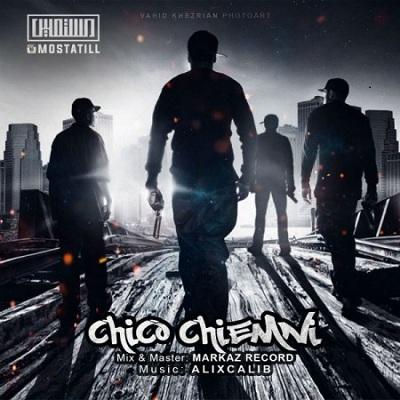 دانلود آهنگ مستطیل (چیکو چیمنی) Chico Chiyemni