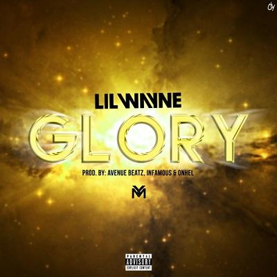 دانلود آهنگ Lil Wayne بنام Glory