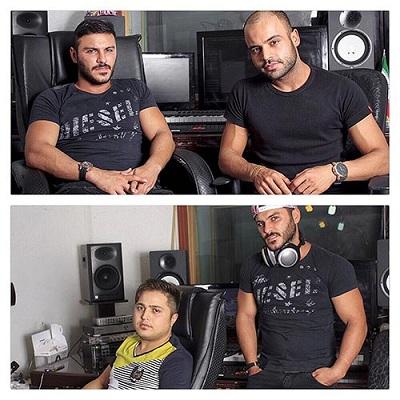 دانلود آهنگ آرمین 2AFM آروم یواش (چرا چشات خیسه عشقم)