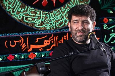 دانلود مداحی های جدید حاج سعید حدادیان محرم 94