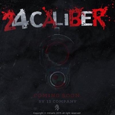 دانلود آلبوم جدید کمپانی 13 کالیبر 24