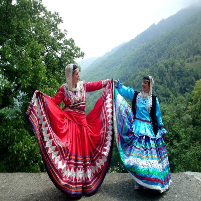 دانلود آهنگ شاد محلی سلیمه (زبان تالشی)