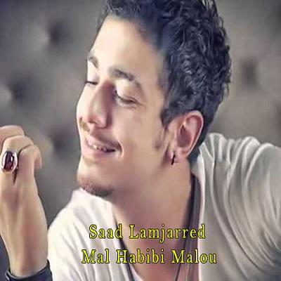دانلود آهنگ شاد عربی سعد المجرد مال حبیبی مالو  + متن و ترجمه