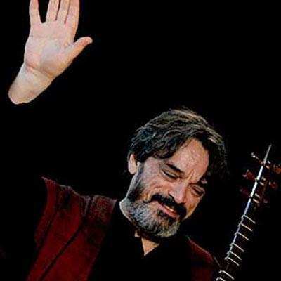 دانلود آلبوم حسین علیزاده سرود گل