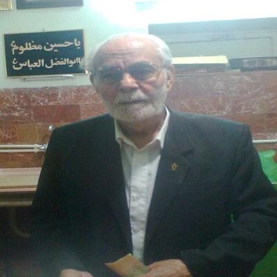 دانلود صوتی داستان شفا یافتن خدادادپور کرمانی به دست آقا امام حسین (ع)