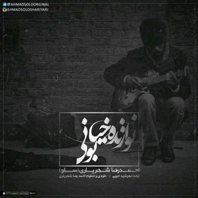 دانلود آهنگ احمد سلو نوازنده خیابونی