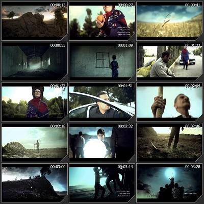 دانلود موزیک ویدیو جدید محسن یگانه هر چی تو بخوای (تیتراژ ماه عسل)