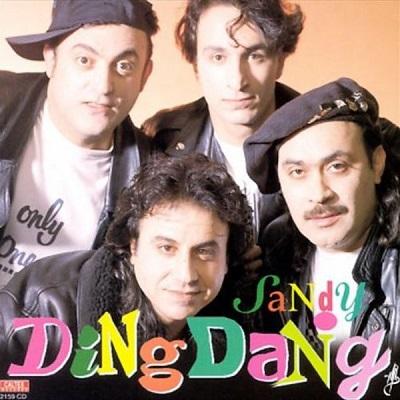 دانلود آلبوم سندی دینگ دانگ