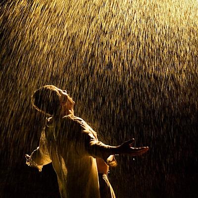 دانلود آهنگ گرید به حالم کوه در و دشت از این جدایی (باران)