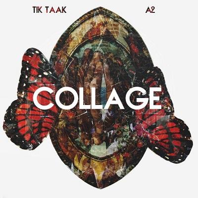 دانلود آلبوم جدید تیک تاک و A2 کلاژ