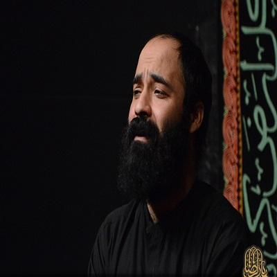 دانلود مداحی جدید عبدالرضا هلالی شب ششم محرم 95