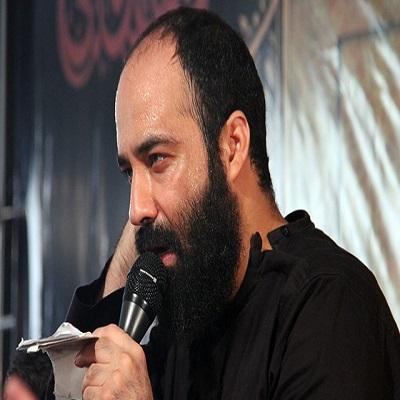 دانلود مداحی جدید عبدالرضا هلالی شب چهارم محرم 95