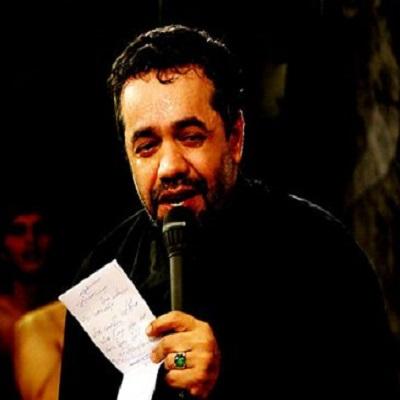 دانلود نوحه محمود کریمی کجا میخوای بری
