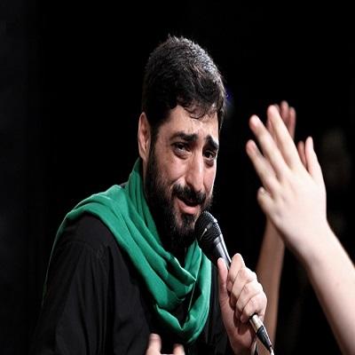 دانلود مداحی جدید حاج سید مجید بنی فاطمه شب نهم محرم 95 ( تاسوعا )