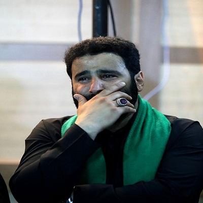 دانلود مداحی جدید حاج سید مهدی میرداماد شب چهارم محرم 95