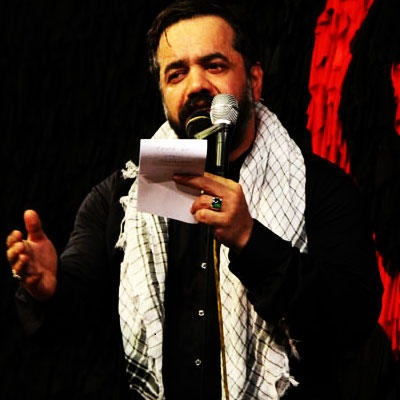 دانلود بهترین نوحه و مداحی گلچین شده محمود کریمی