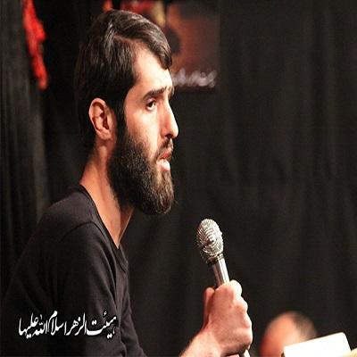 دانلود بهترین نوحه و مداحی گلچین شده سید علی مومنی