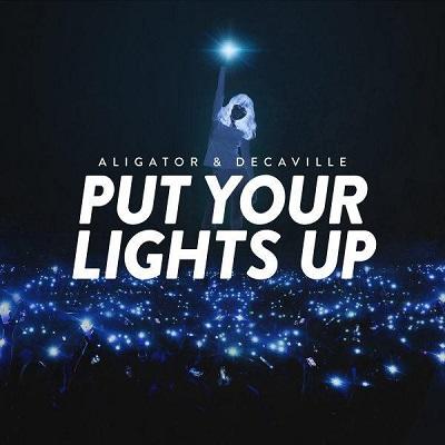 دانلود آهنگ دی جی علی گیتور و Decaville به نام Put Your Lights Up