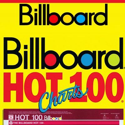 دانلود 100 آهنگ داغ بیلبورد Billboard Hot 100